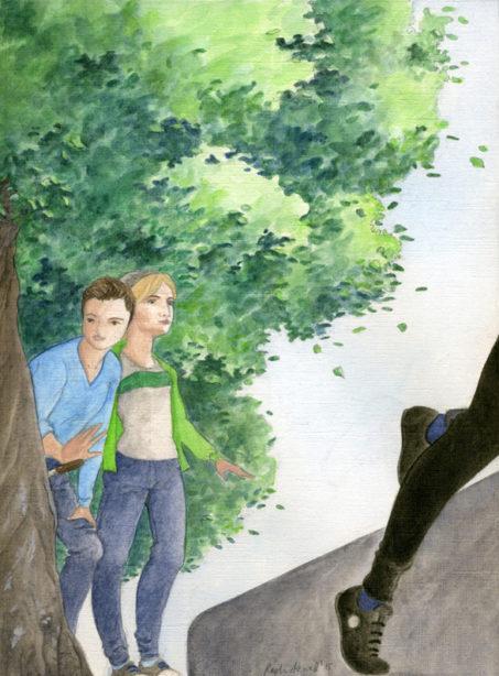 adolescents enquête 1