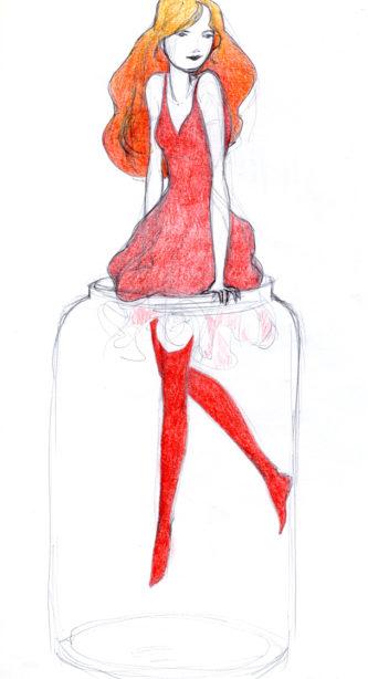chaperon rouge 6